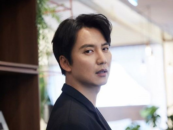 Kim Nam Gil Diincar Jadi Pemain Utama Film Komedi Kolosal