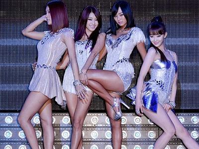 Para Girl Group K-Pop Akan Dapat Uang Lebih Banyak Jika Gunakan Konsep Seksi?