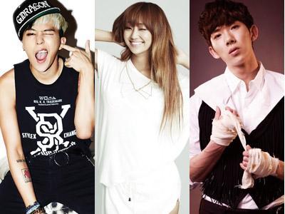 Bukan Member Tertua, 7 Idola K-Pop Ini Mampu Jadi Leader!
