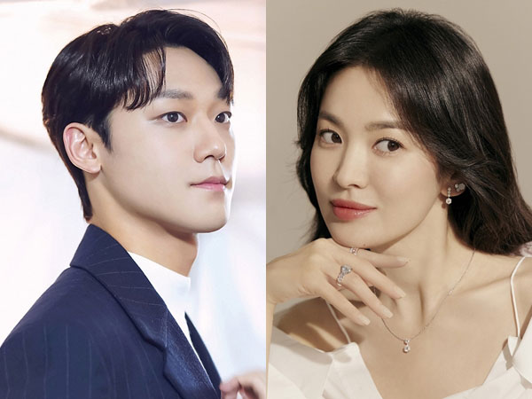 Lee Do Hyun Jadi Pasangan Baru Song Hye Kyo di Drama The Glory?