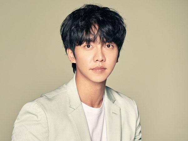 Lee Seung Gi Dipastikan Jadi MC Program Audisi Penyanyi di JTBC