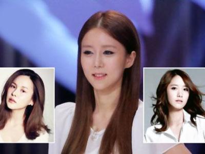 Wow, Acara Make Over Berhasil Operasi Muka Gadis Korban Bully Jadi Yoona SNSD !