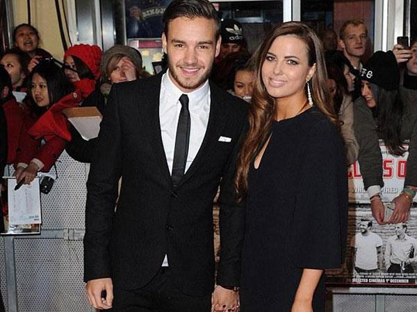 Susul Zayn Malik, Liam Payne Segera Menikah dengan Sophia Smith?