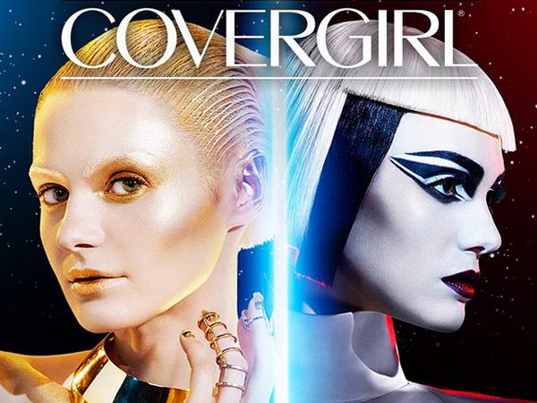 Keren, Koleksi Makeup Ini Terinspirasi dari Film 'Star Wars'