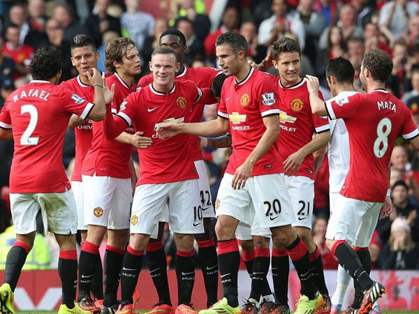 Banyak yang Kegemukan, Manchester United Larang Pemainnya Makan Keripik Kentang