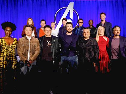 Bocoran Rencana Captain Marvel Bantu Avengers Lawan Thanos di Trailer Terbaru 'Avengers: Endgame'