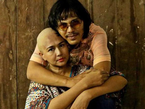 Cinta Sehidup Semati, Mayky Wongkar Ingin Segera Susul Ria Irawan