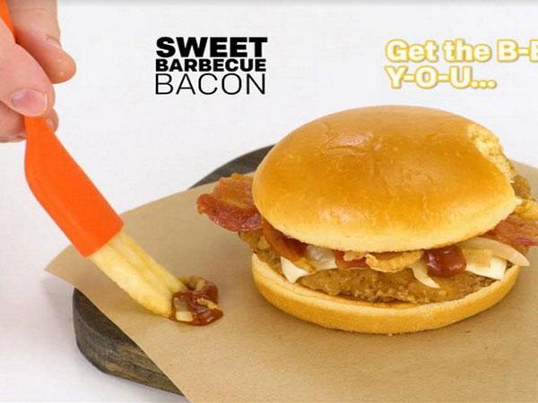 McDonald's Amerika Rilis Garpu Unik dari Kentang Goreng, Apa Fungsinya?