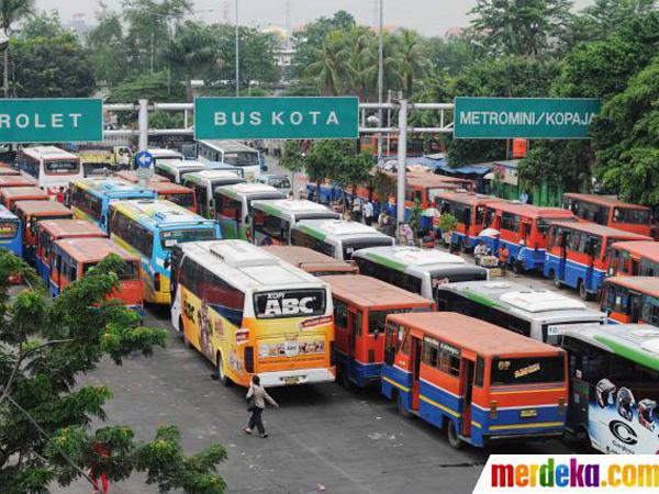 Gabung dengan Transjakarta, Pengelola Metro Mini Ajukan Syarat