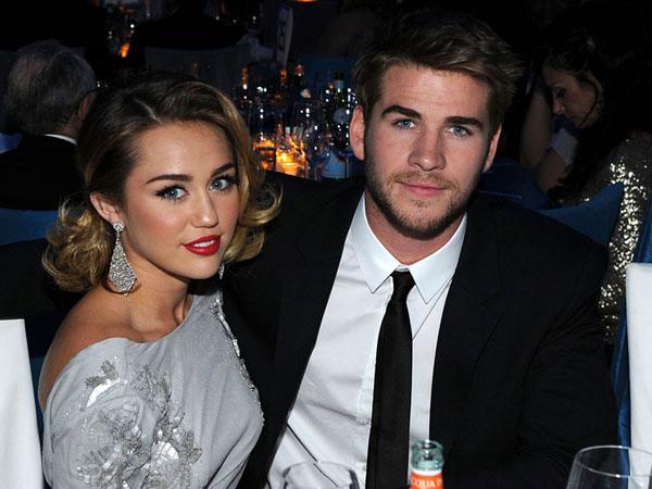 Miley Cyrus Ingin Menikah dan Punya Anak dari Liam Hemsworth