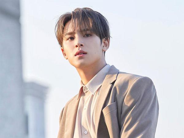 Pledis Update Kelanjutan Rumor Bullying, Mingyu SEVENTEEN Putuskan Hiatus