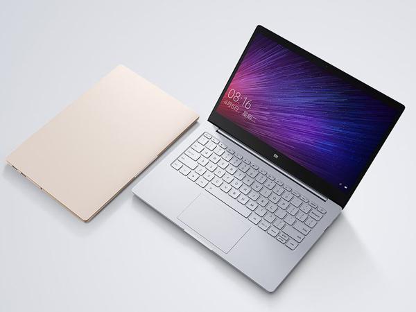 Siap Jadi Pesaing MacBook Apple, Xiaomi Rilis Mi NoteBook Air dengan Harga Kompetitif