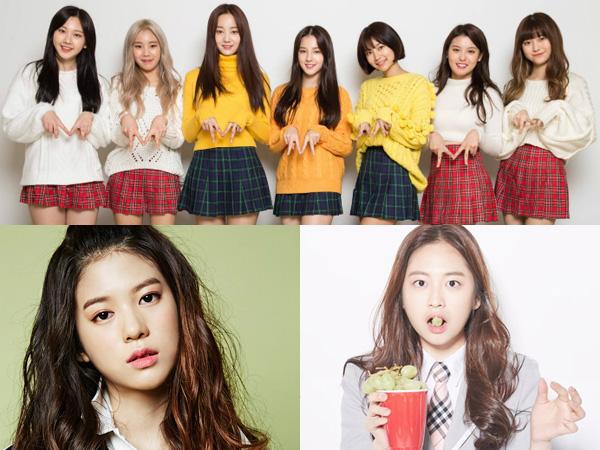 Eks Trainee JYP dan Sepupu Junsu JYJ Dikonfirmasi Jadi Member Baru Momoland!