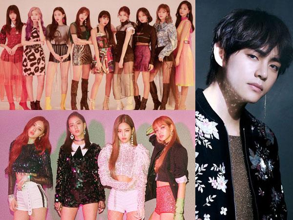 Bikin Fans Panik, MV TWICE, BTS, dan BLACKPINK di YouTube Sempat Lenyap
