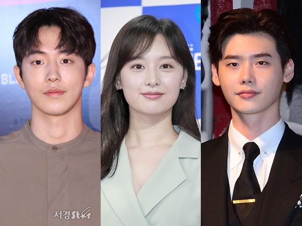 Nam Joo Hyuk Hingga Lee Jong Suk Juga Beri Bantuan Untuk Cegah Penyebaran Virus Corona