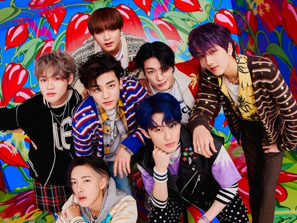 NCT Dream Enerjik dan Pedas di MV Comeback 'Hot Sauce', PO Album Tembus Rekor!