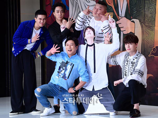 Jawaban Aman Kyuhyun dan Mino Saat Ditanya Member Terlucu di Grup, Takut Digantikan?