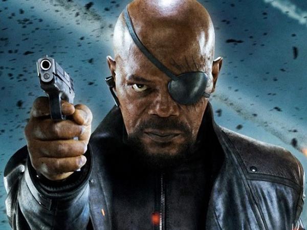 Nick Fury Membocorkan Sosok Para Super Hero The Avengers: Age Of Ultron!
