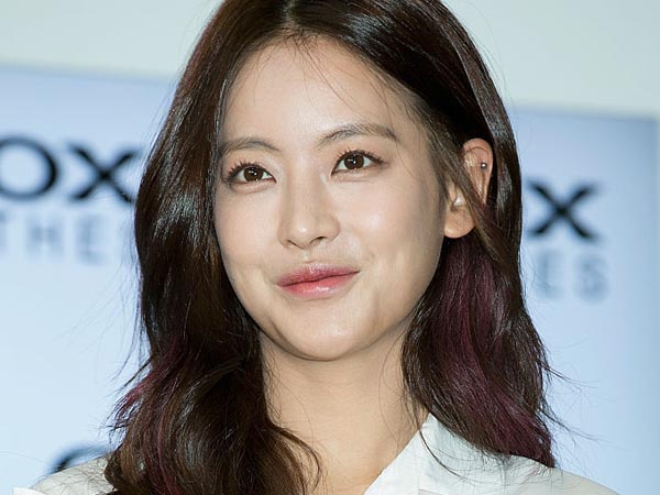 Kim Joo Hyun Mundur, Ini Aktris yang Siap Temani Joo Won di 'My Sassy Girl'?