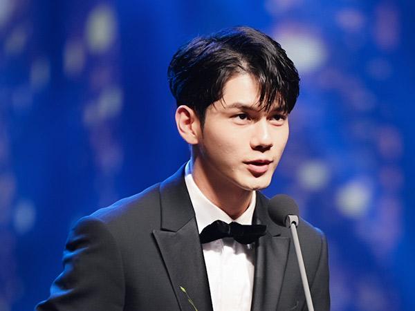 Pidato Kemenangan Ong Seongwoo yang Rendah Hati di 'KDA 2019' Jadi Sorotan Publik