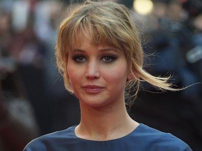 Wow, Jennifer Lawrence Dibayar Mahal Untuk Sekuel Hunger Games