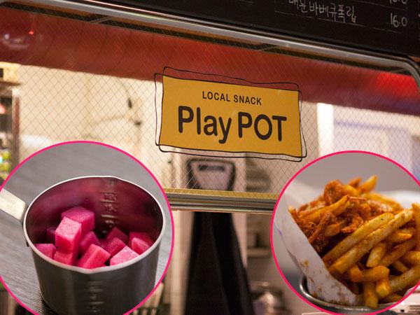 Tawarkan Suasana Seru Khas Anak Muda, Kafe di Seoul Ini Cocok Jadi Pilihan Tempat Hangout