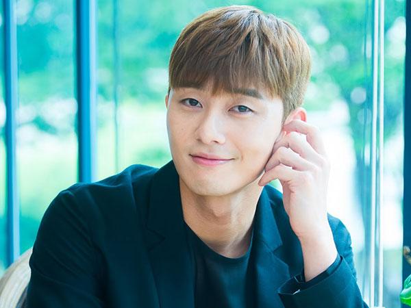 Park Seo Joon Siap Gelar Tur Fanmeeting Asia Pertamanya, Mampir ke Indonesia?
