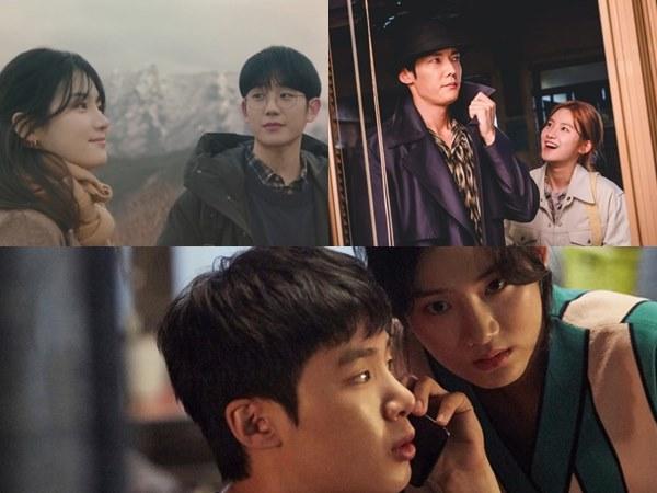 Deretan Drama Park Ju Hyun, Aktris yang Makin Dikenal di Tahun 2020