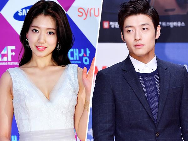 Setelah Beberapa Aktor Ganteng, Park Shin Hye Juga Akan Akting Bareng Kang Ha Neul?