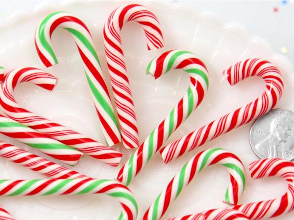 Simak Fakta Menarik Si Permen Tongkat yang Kerap Jadi Suguhan di Momen Natal, Candy Cane