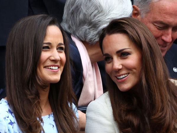 Adik Kate Middleton Berpenghasilan Hingga 4,5 Miliar dalam Setahun!