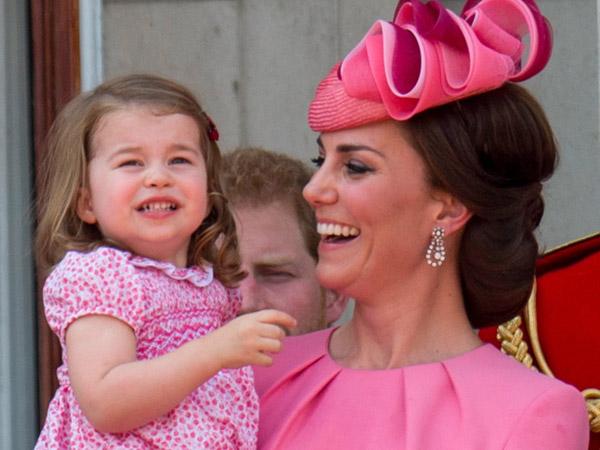 Keturunan Kate Middleton Belum Tentu Dipanggil 'Putri' dan 'Pangeran', Ini Alasannya