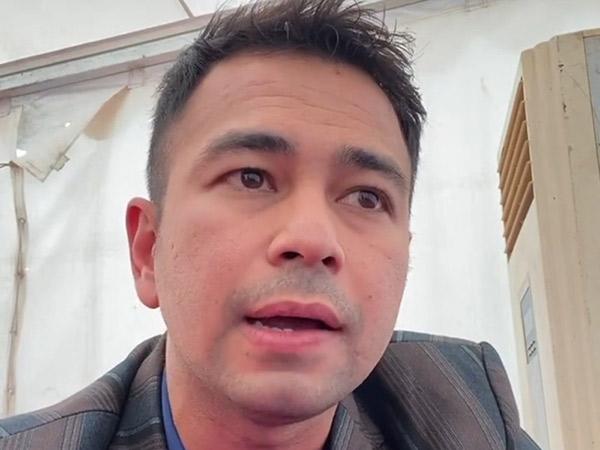 Raffi Ahmad Klarifikasi Acara Kumpul di Rumah Pribadi Sesuai Protokol
