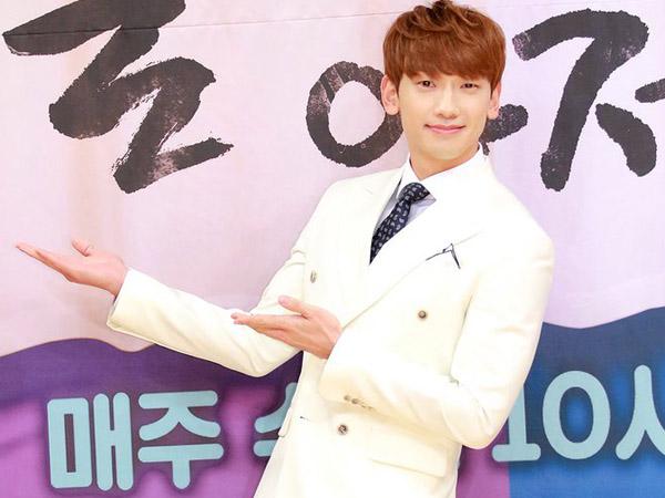 Rain Alami Kesulitan Dalam Peran Barunya Untuk Drama 'Please, Comeback Mister'?