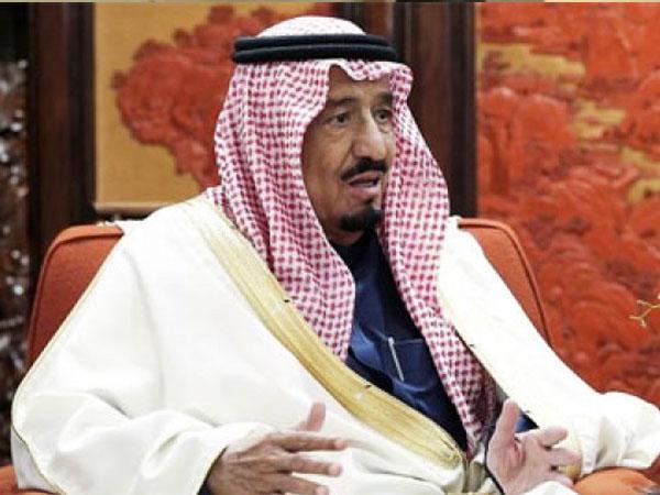 Raja Saudi Siap Perangi Aksi Teror Pasca Serangan Bom di Arab Saudi