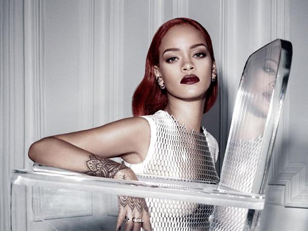 Sebelum Rilis Album, Rihanna Minta Lagunya 'Dikritik' oleh Anak Kecil