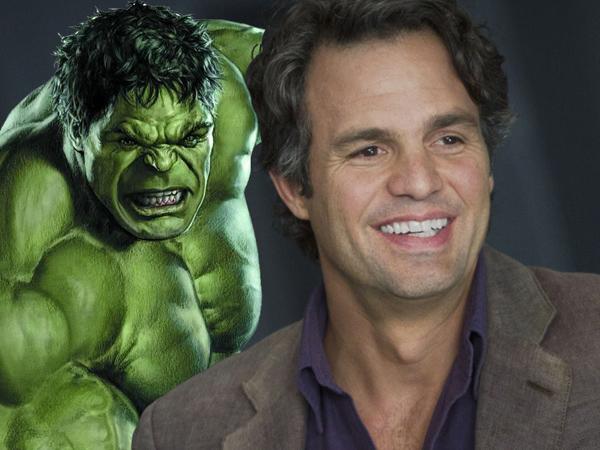 Ada Dalam Naskah, Mark Ruffalo Angkat Bicara Soal Absennya Hulk Di 'Captain America: Civil War'
