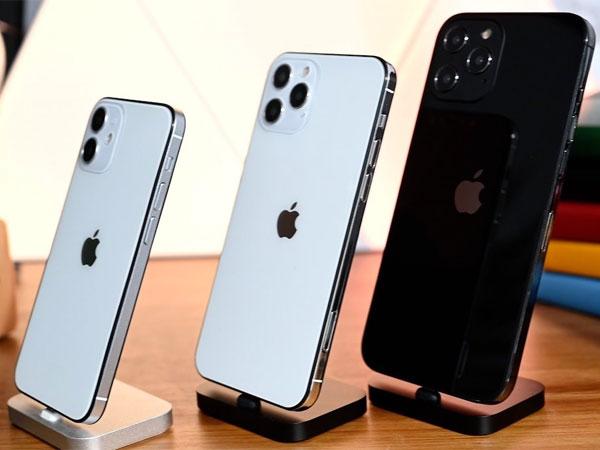 Rumor iPhone 13 Hadir dengan Kapasitas 1TB