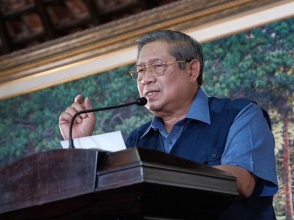 Demokrat Tantang Pengacara Ahok Ungkap Bukti Campur Tangan SBY di Fatwa MUI untuk Ahok