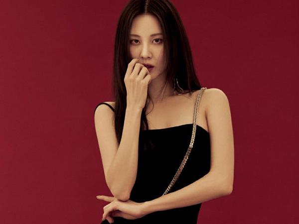 Seohyun SNSD Ungkap Percaya Diri Soal Akting
