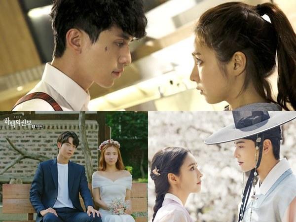 5 Drama Korea Populer Dibintangi Shin Se Kyung