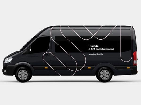 Kerjasama dengan Brand Mobil Ternama, SM Entertainment Siap Ciptakan Studio Berjalan