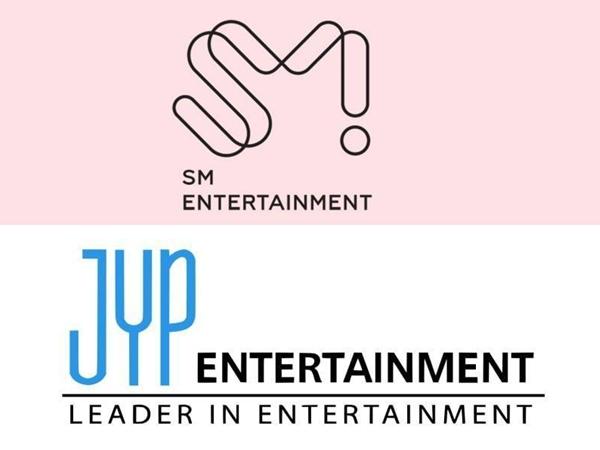 SM dan JYP Bergabung Dirikan Perusahaan Konser Online!