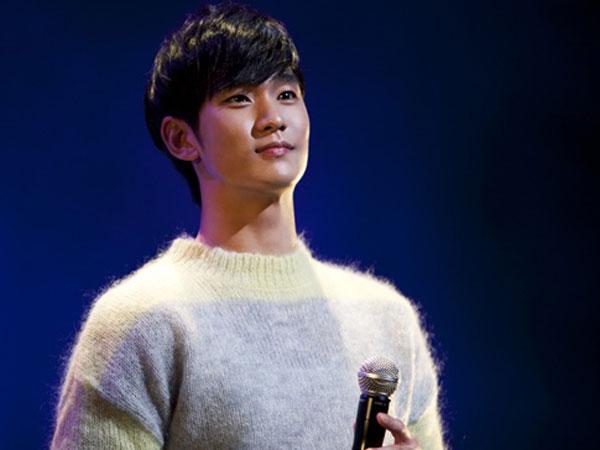 Kim Soo Hyun Rencanakan Untuk Mulai Proyek Akting Baru!