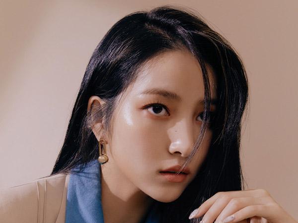 Sowon Resmi Gabung IOK Company, Ganti Nama Panggung Sebagai Aktris