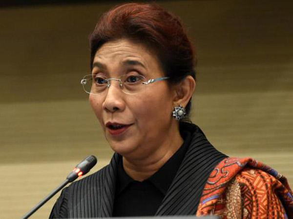 Membandingkan Konsumsi Ikan Orang Indonesia dan Jepang Agar Tak 'Ditenggelamkan' Menteri Susi