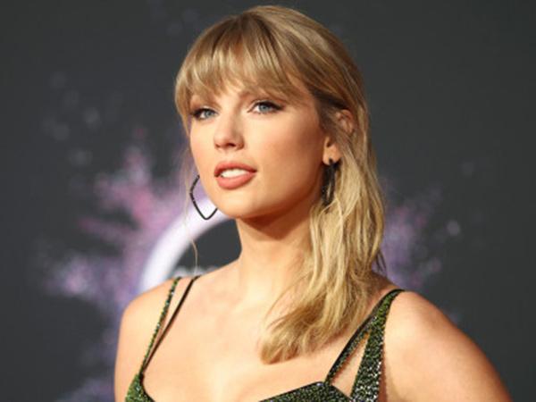 Lagi, Forbes Tetapkan Taylor Swift sebagai Musisi dengan Pendapatan Tertinggi