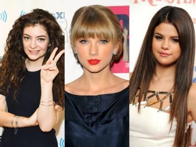 Taylor Swift Rayakan Ulang Tahun Dengan Sahabat Baru, Bukan Selena Gomez?