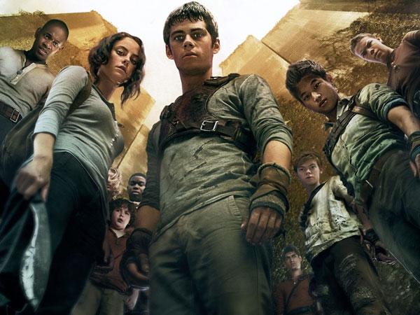 Akankah Seri Ketiga Film 'The Maze Runner' Dibagi ke Dalam Dua Bagian?