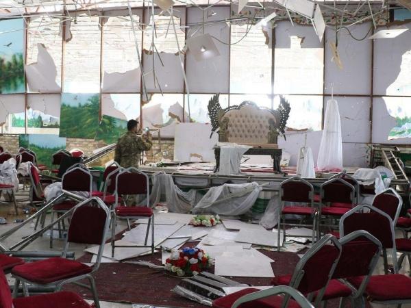 Kejamnya ISIS Akui Sebagai Dalang Bom Pesta Pernikahan di Afghanistan yang Tewaskan Puluhan Orang
